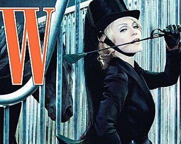 Madonna, konie i 100 milionów dolarów
