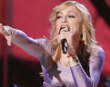 Madonna, Guy Ritchie i promocja płyty