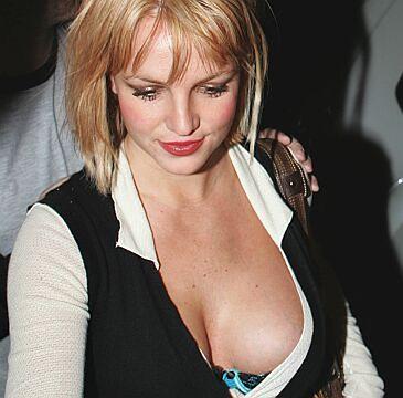 Seks wideo Britney Spears