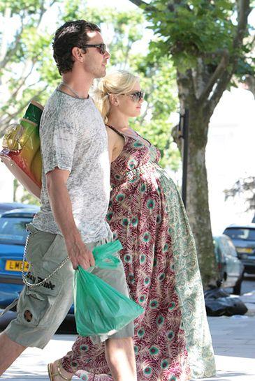 Gwen Stefani urodziła drugiego syna!