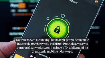Bezpieczne mobilne strony pornograficzne