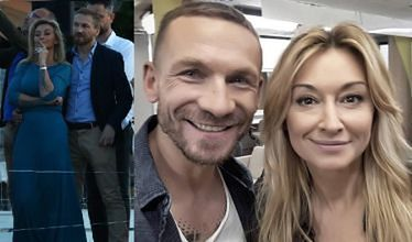 """TVN promuje romansem Wojciechowskiej nowe show? """"Martynie nie jest potrzebna ustawka"""""""