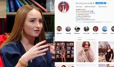 """Littlemooonster96 też kupuje lajki?: """"Robię Instagram dla ludzi"""""""