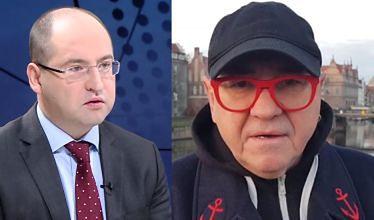 """Bielan komentuje powrót Owsiaka: """"Nie uważam, że jest dla nas konkurencją"""""""