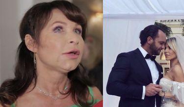 """Wiganna Papina podsumowuje Dodę: """"Ślub ukryła, ale jednak sprzedała tę informację"""""""