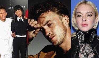 Jaden Smith, Linsay Lohan i Tom Felton... Oto wielcy przegrani Hollywood