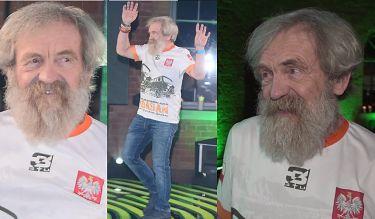 """72-letni Doba: """"Nie mam tendencji samobójczych"""""""