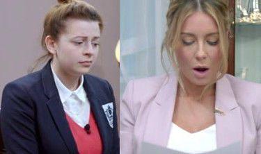 """Sądny tydzień w """"Projekcie Lady"""": uczestniczki zdają egzamin z siedzenia, chodzenia oraz jedzenia krokieta"""
