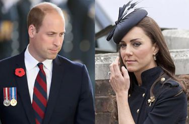 Kate i William jednak polecieli prywatnym samolotem? Maszyna tanich linii wystartowała pusta!