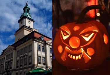 """Radny PiS chce... usunięcia Halloween ze szkół! """"To się ociera o KONTAKTY Z SZATANEM!"""""""