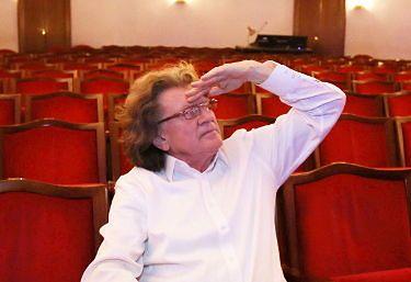 """Córka Wodeckiego zorganizuje festiwal ku jego czci. """"Jest to efekt inspiracji twórczością kompozytorską taty"""""""