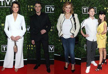 Gwiazdy TVP na premierze wiosennej ramówki (ZDJĘCIA)