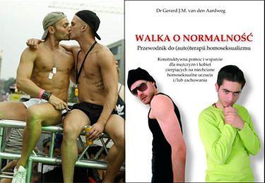 """Empik sprzedaje """"Przewodnik do autoterapii homoseksualizmu""""! Klienci: """"TO SKANDAL!"""""""