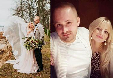 """Anita i Adrian ze """"Ślubu od pierwszego wejrzenia"""" obchodzą rocznicę: """"Niech ta chwila trwa wiecznie!"""""""