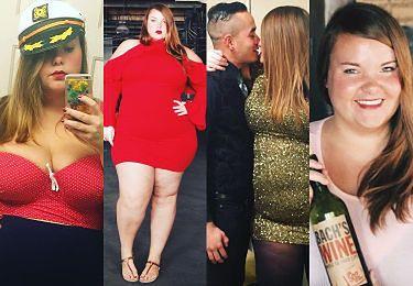 """Dorodna gwiazda Instagrama została zaatakowana przez fanki, bo... ma """"zbyt atrakcyjnego"""" chłopaka! (ZDJĘCIA)"""