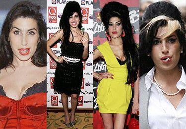 """Amy Winehouse odeszła równo osiem lat temu. Zobaczcie, dlaczego do dziś uchodzi za """"ikonę"""" stylu (ZDJĘCIA)"""