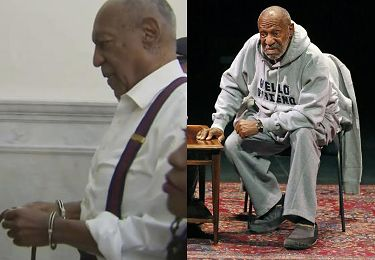 Sąd NIE WYRAZIŁ ZGODY na apelację w sprawie Billa Cosby'ego