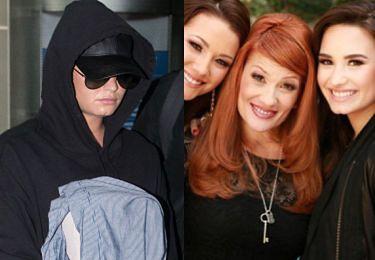 """Matka Demi Lovato wyznaje: """"Przez dwa dni nie było wiadomo, czy moja córka przeżyje"""""""