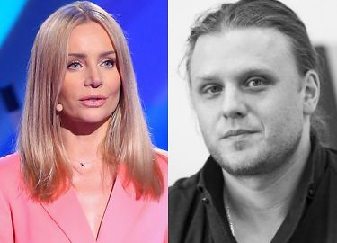 Piotr Woźniak-Starak nie żyje. W spocie jesiennej ramówki TVN-u ZABRAKŁO Agnieszki Woźniak-Starak