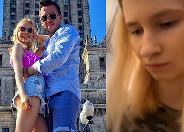 """Kamil z Psycho Couple WYŚMIEWA umiejętności kucharskie swojej dziewczyny: """"Nie, to nie jest pięcioletnia dziewczynka, to Olcia"""""""