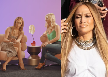 """Jennifer Lopez udziela porad randkowych: """"Faceci, dopóki nie skończą 33 lat, są tak naprawdę BEZUŻYTECZNI"""""""