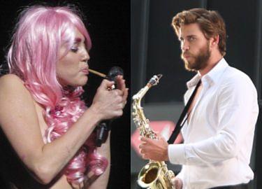 Miley Crus ROZSTAŁA SIĘ z Liamem Hemsworthem?!