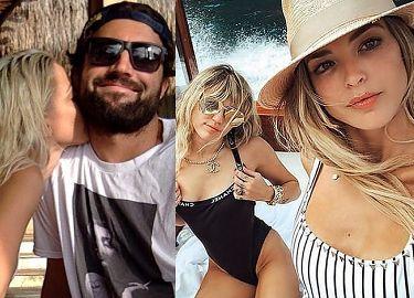 Syn Caitlyn Jenner na 36. urodziny dostał od swojej byłej i Miley Cyrus... BUKIET Z MARIHUANY