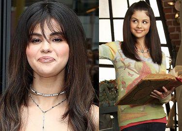"""Selena Gomez chwali się zdjęciem z dzieciństwa. Fani zachwyceni: """"Zawsze miałaś wspaniałe włosy"""""""