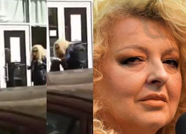 """Magda Gessler wywinęła orła w nowym odcinku """"Kuchennych Rewolucji""""..."""