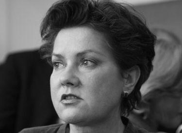 Nie żyje Agnieszka Kotulanka