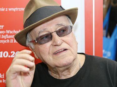 """Jan Nowicki gorzko o aktorstwie: """"STRACONY CZAS!"""""""