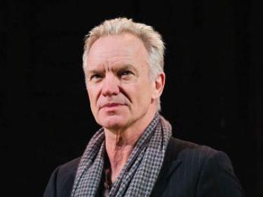 """Sting: """"Przywódcy świata to PÓŁ-LUDZIE I TCHÓRZE"""""""