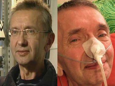 Pieniądze zebrane na leczenie Janusza Kozła zostaną przekazane innym chorym