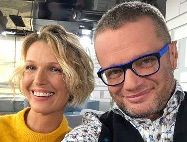 """Magda Mołek i Marcin Meller ODCHODZĄ z """"Dzień Dobry TVN""""! """"Robię sobie przerwę"""""""
