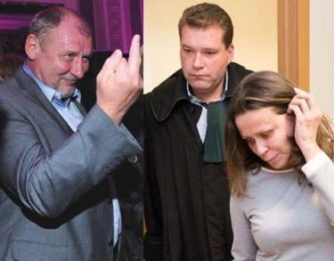 """Grabowski i Kruszewska już się rozwiedli! """"Życzę Andrzejowi dobrze"""""""