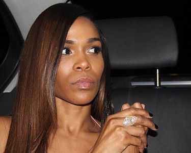 Michelle Williams z Destiny's Child trafiła do SZPITALA PSYCHIATRYCZNEGO!