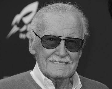 Stan Lee, współtwórca superbohaterów Marvela, NIE ŻYJE!