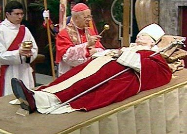 Pogrzeb Papieża w piątek? - WP Wiadomości