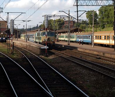 Pomorskie: pociąg śmiertelnie potrącił mężczyznę