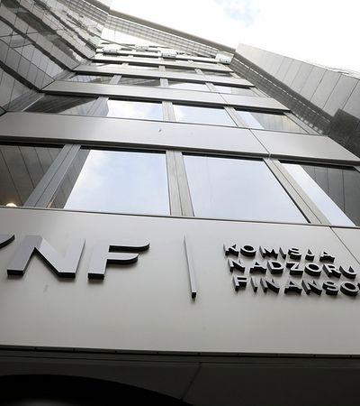 Rozkręca się afera KNF. Komisja ujawnia dokument