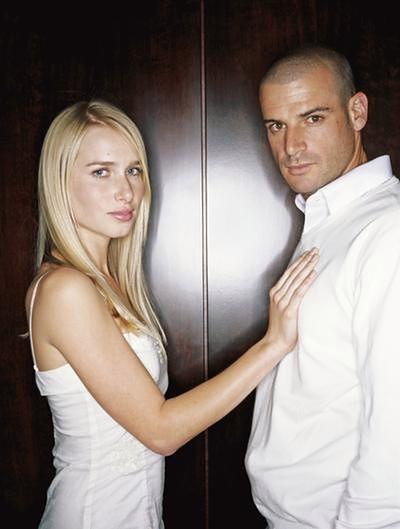 Miłość w windzie
