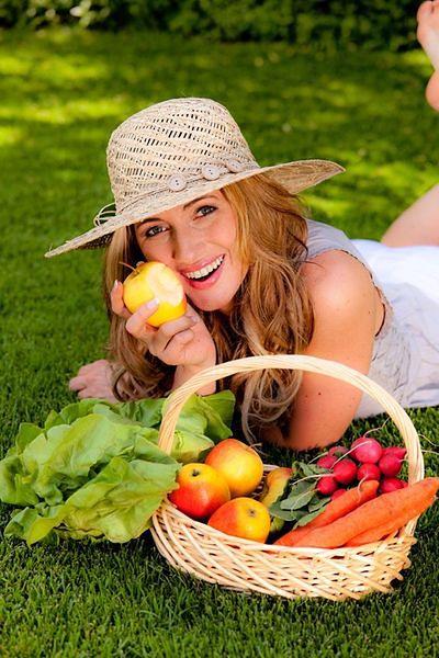 4 najgorsze typy żywności dla kobiet