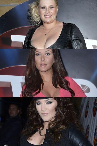 Która z pań wyglądała najlepiej?