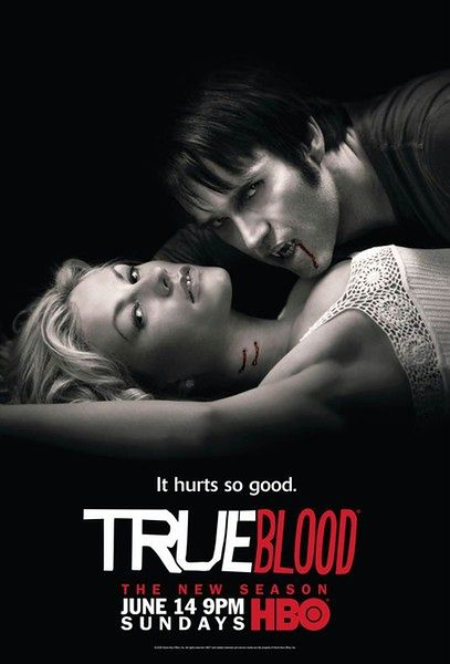 Czysta krew / True Blood (Sezon 1) (2008) PL.HDTV.XviD-NN / Lektor PL