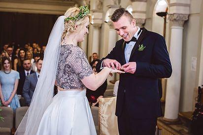 Grzesiek Odpowiada Na Zarzut Ani Ze ślubu Od Pierwszego Wejrzenia
