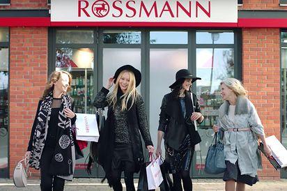Baczyńska Znów Projektuje Dla Rossmanna