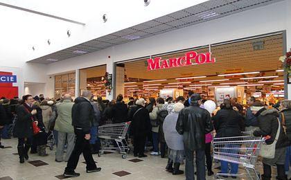 Biedronka Poszła Na Zakupy Kupuje Marcpol Wp Finanse