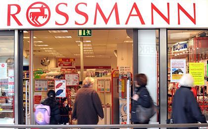 Rossmann Uruchomił Sklep Internetowy Na Razie Zakupy Są