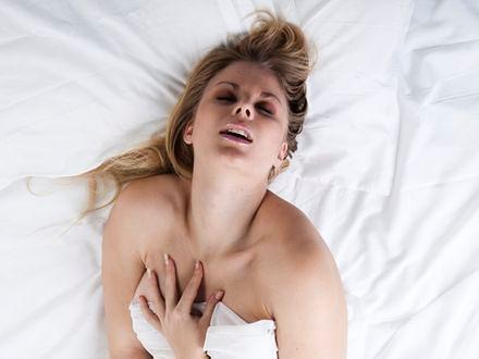 Dlaczego kobiety tryskają podczas seksu