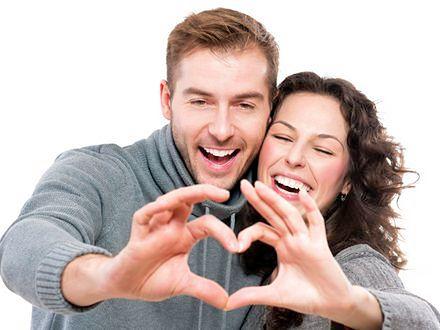 kochać małżeństwa